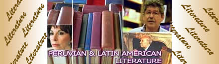 argentinavian & latinamerican writers
