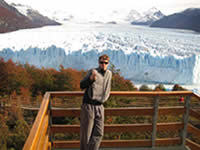 The Glacier Perito