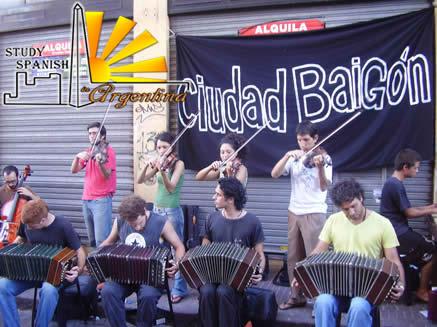 Musica Argentina Tango el Tango Música Andina